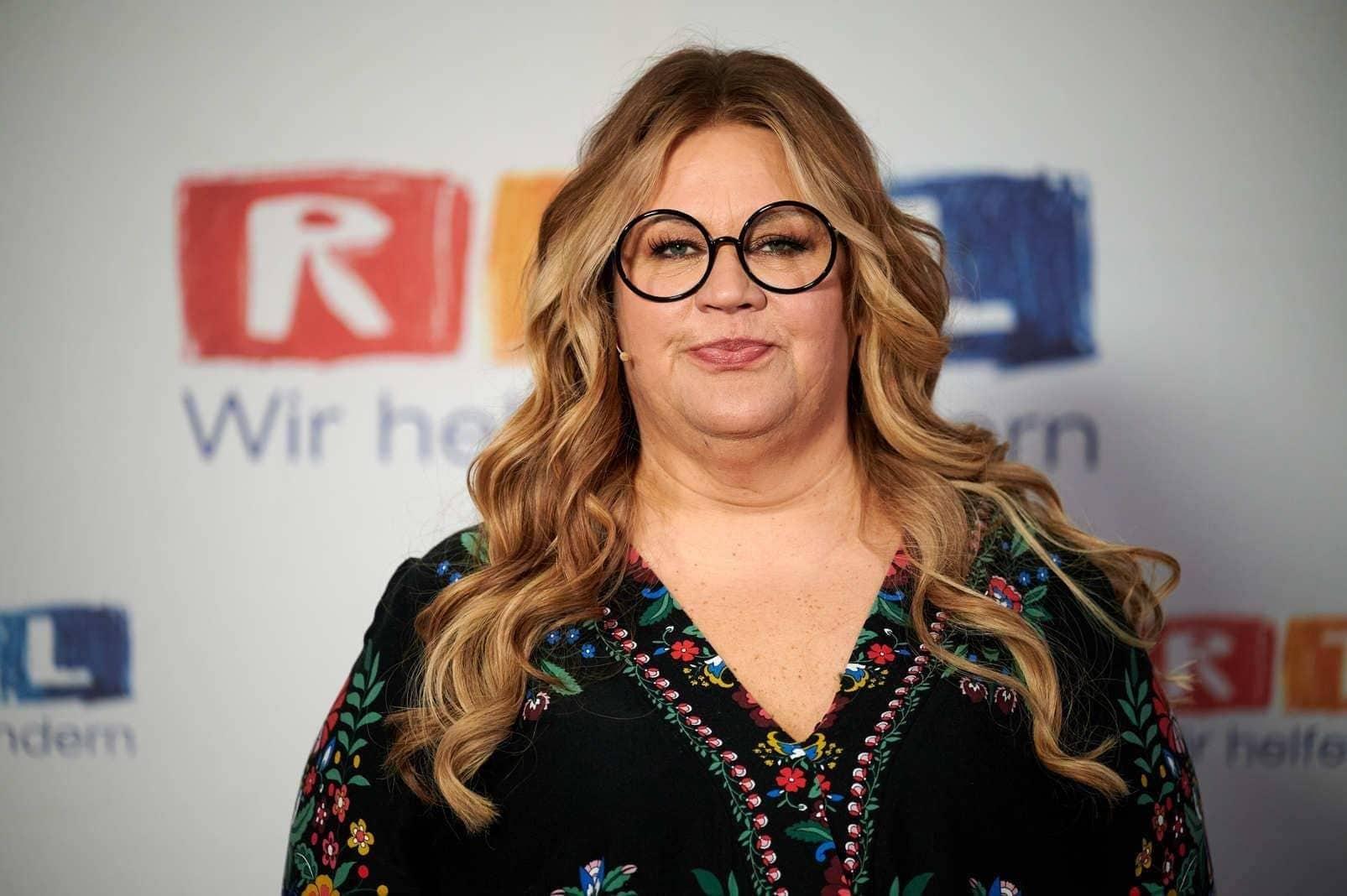 Cindy aus Marzahn alias Ilka Bessin