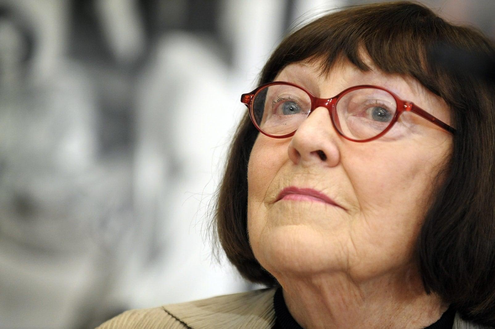 June Newton tot für BS