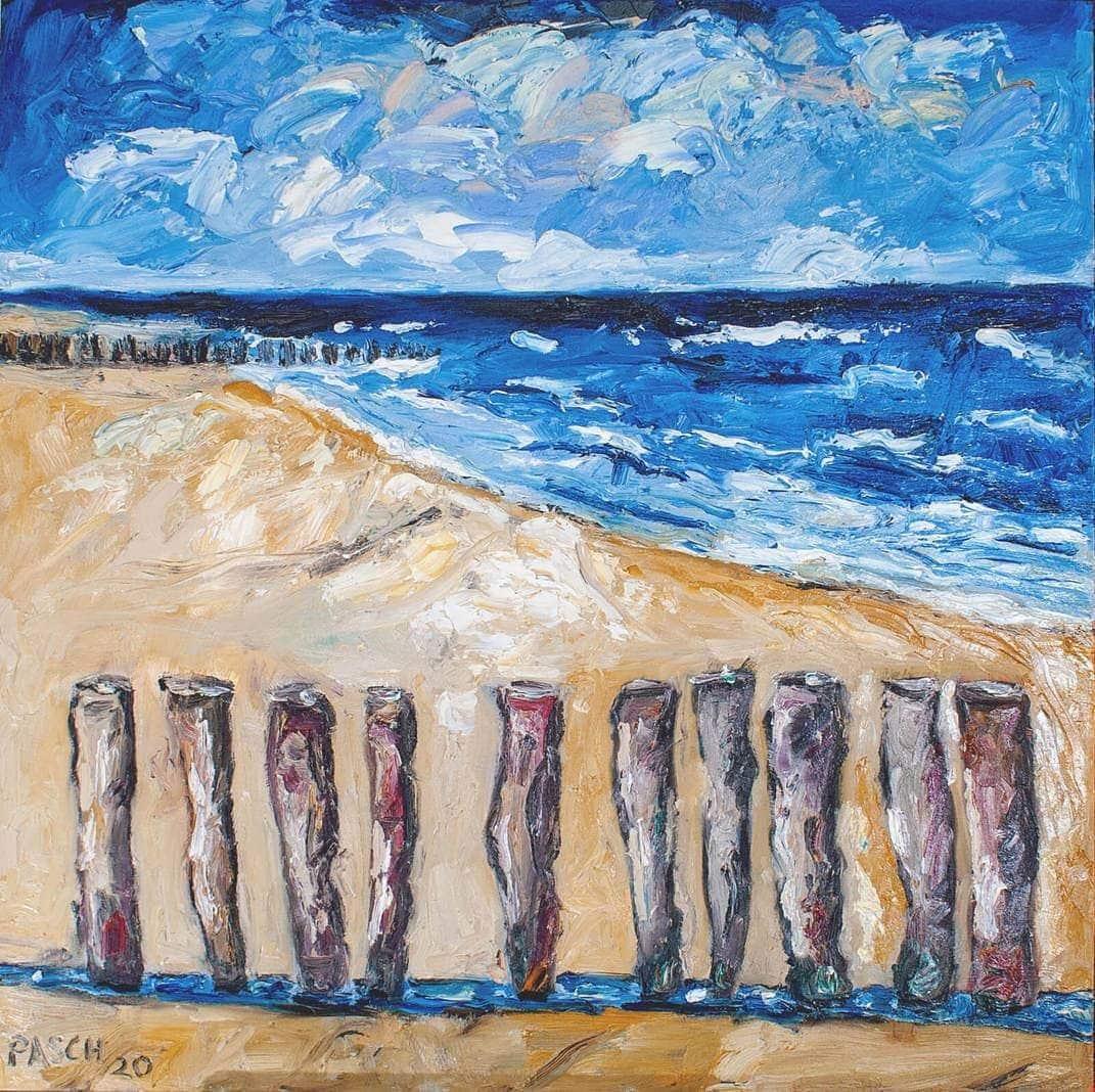 Manuela Pasch Landscape of the Soul NOH-gallery