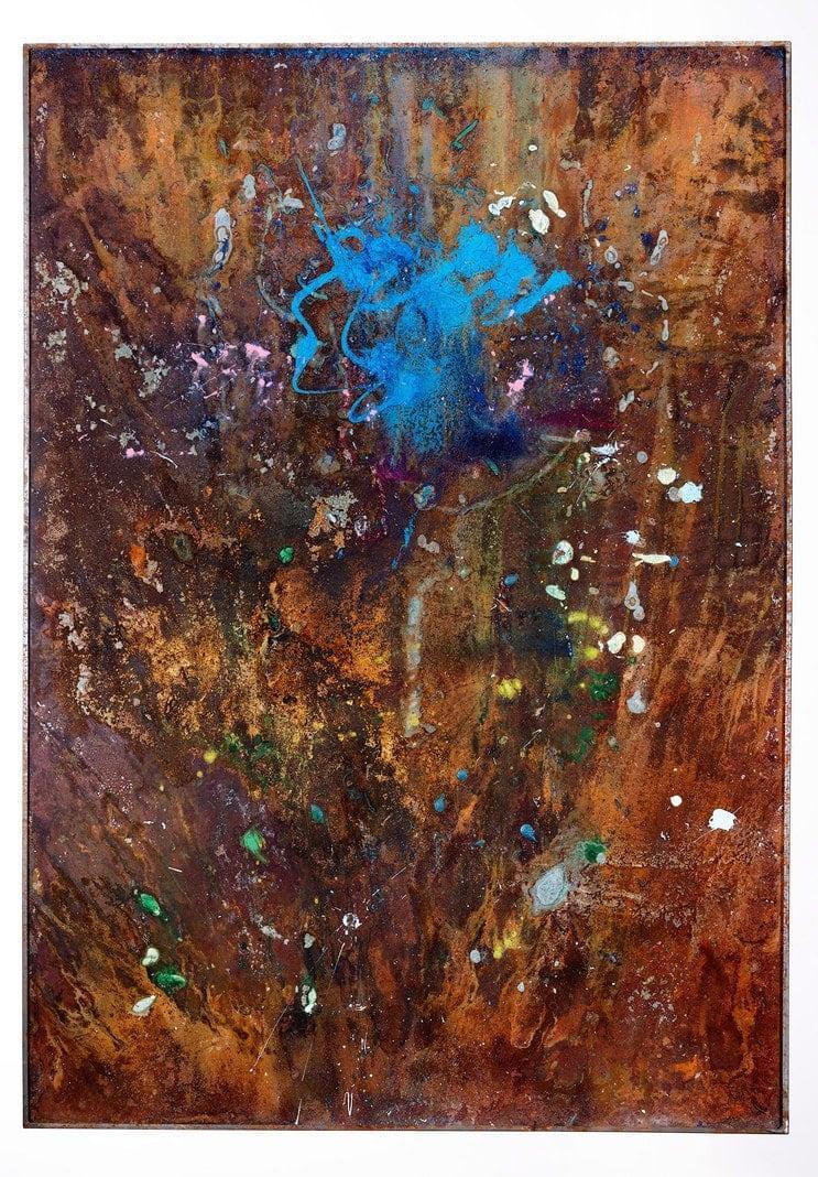 NOH-gallery Marie de Gea Art FLOWER