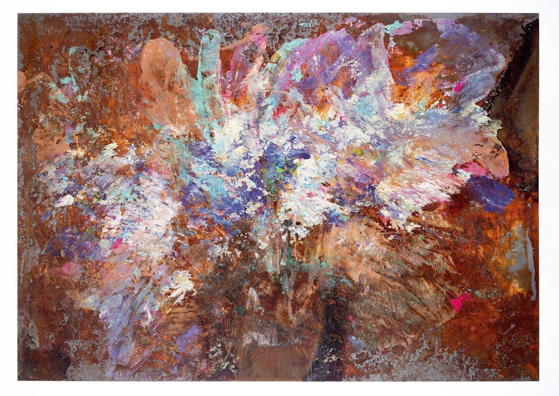 NOH-gallery Marie de Gea Art INDIO