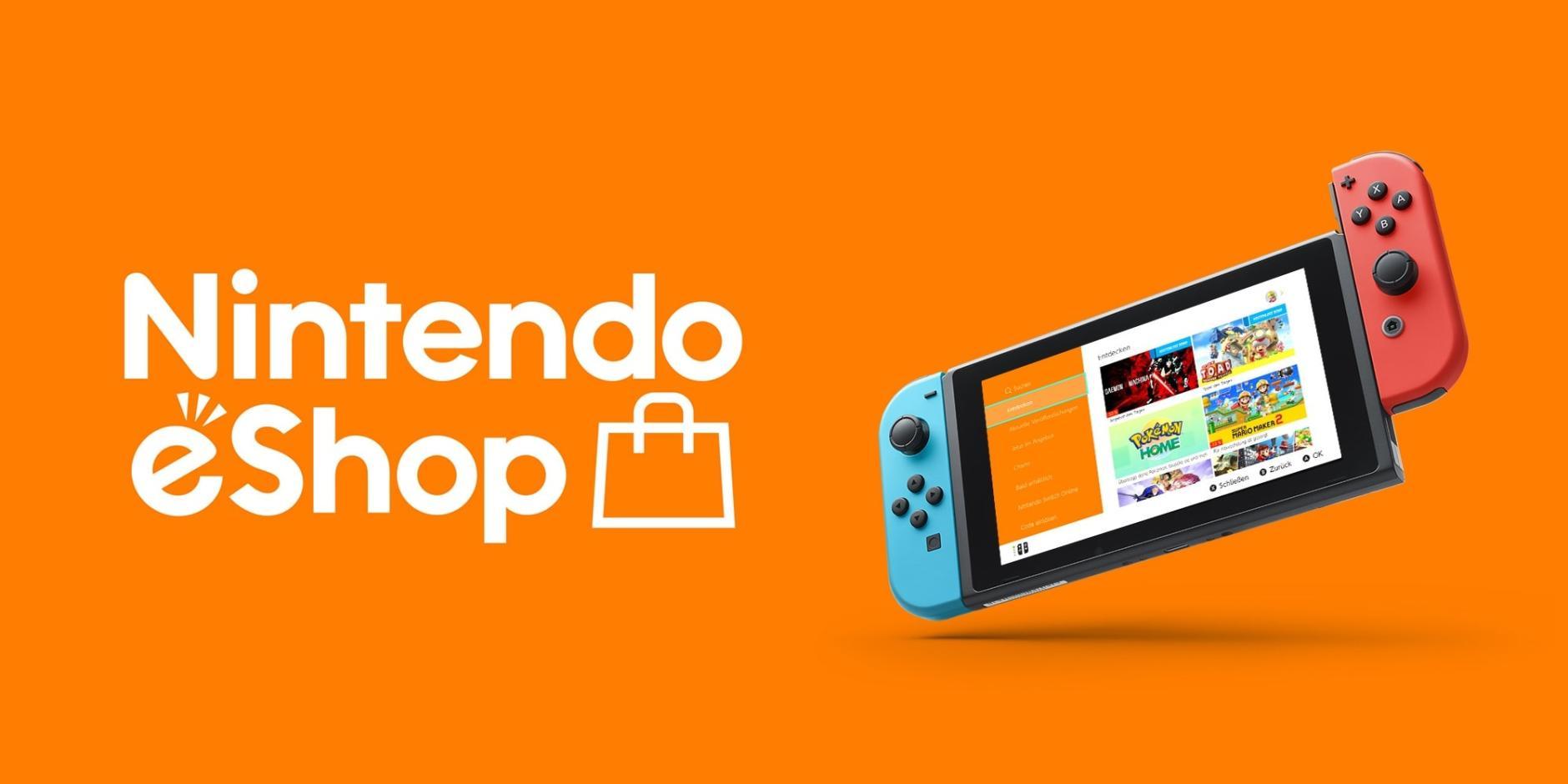 Download-Games für die Nintendo Switch: Geheimtipps im Nintendo eShop