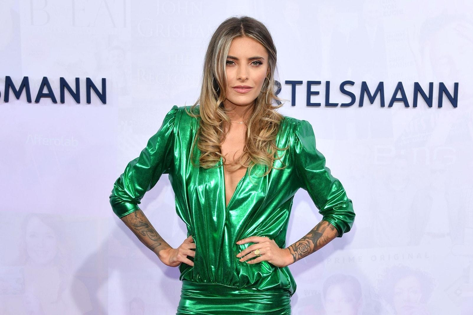 Sophia Thomalla für Lets Dance BS