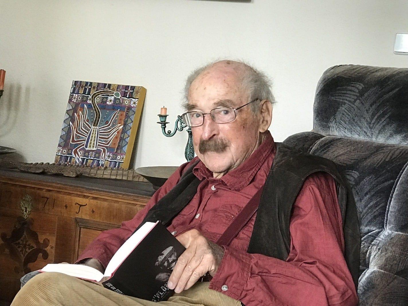 Walter Kaufmann 2021