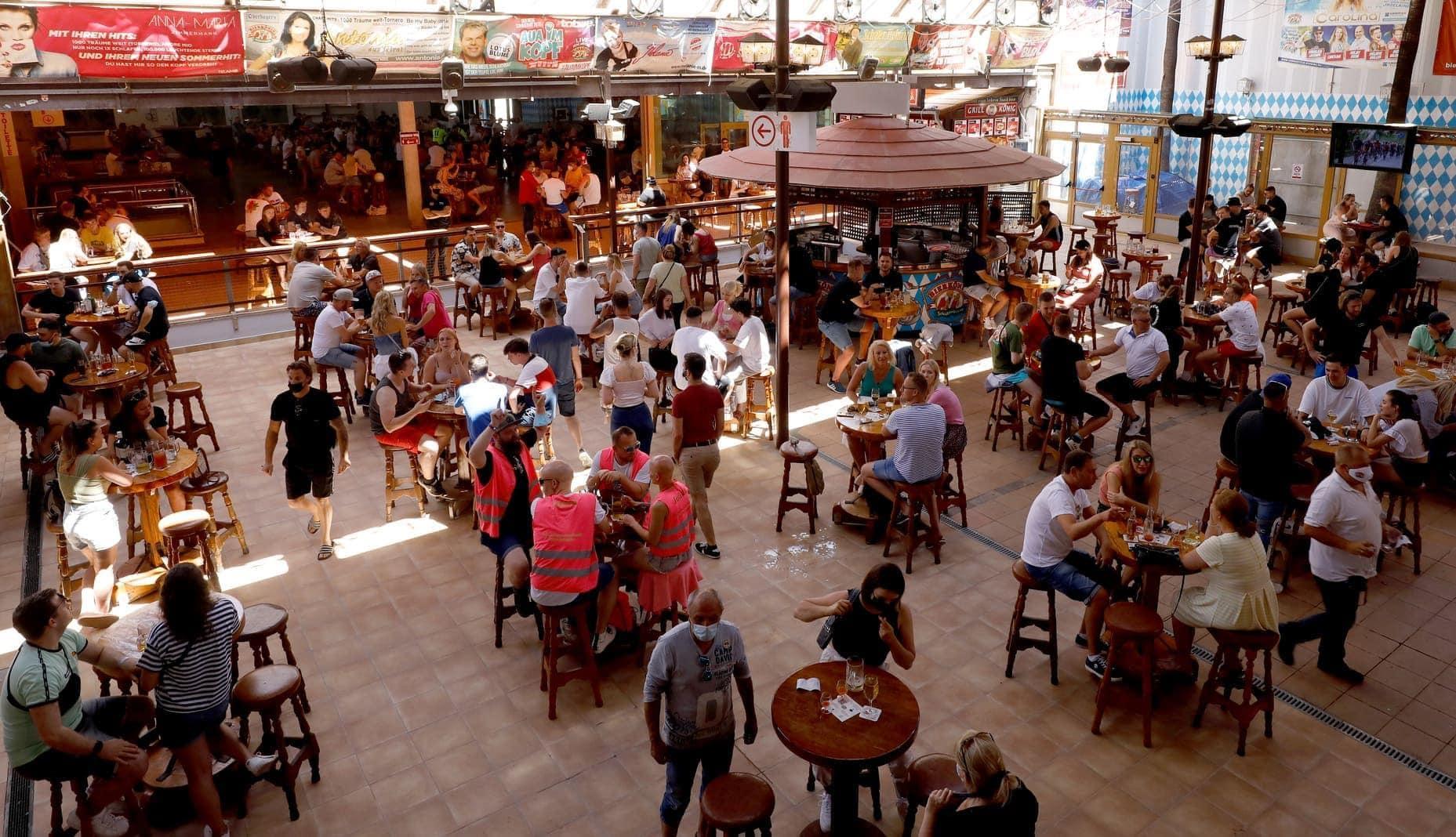 Bierkönig Mallorca 1