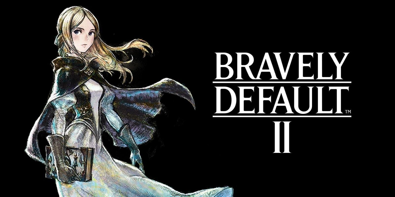Bravely Default II
