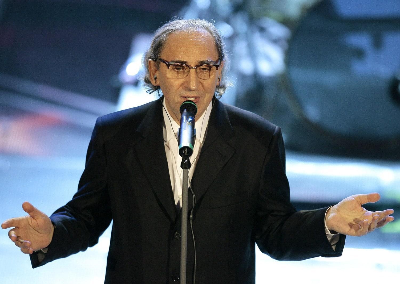 Franco Battiato 2007