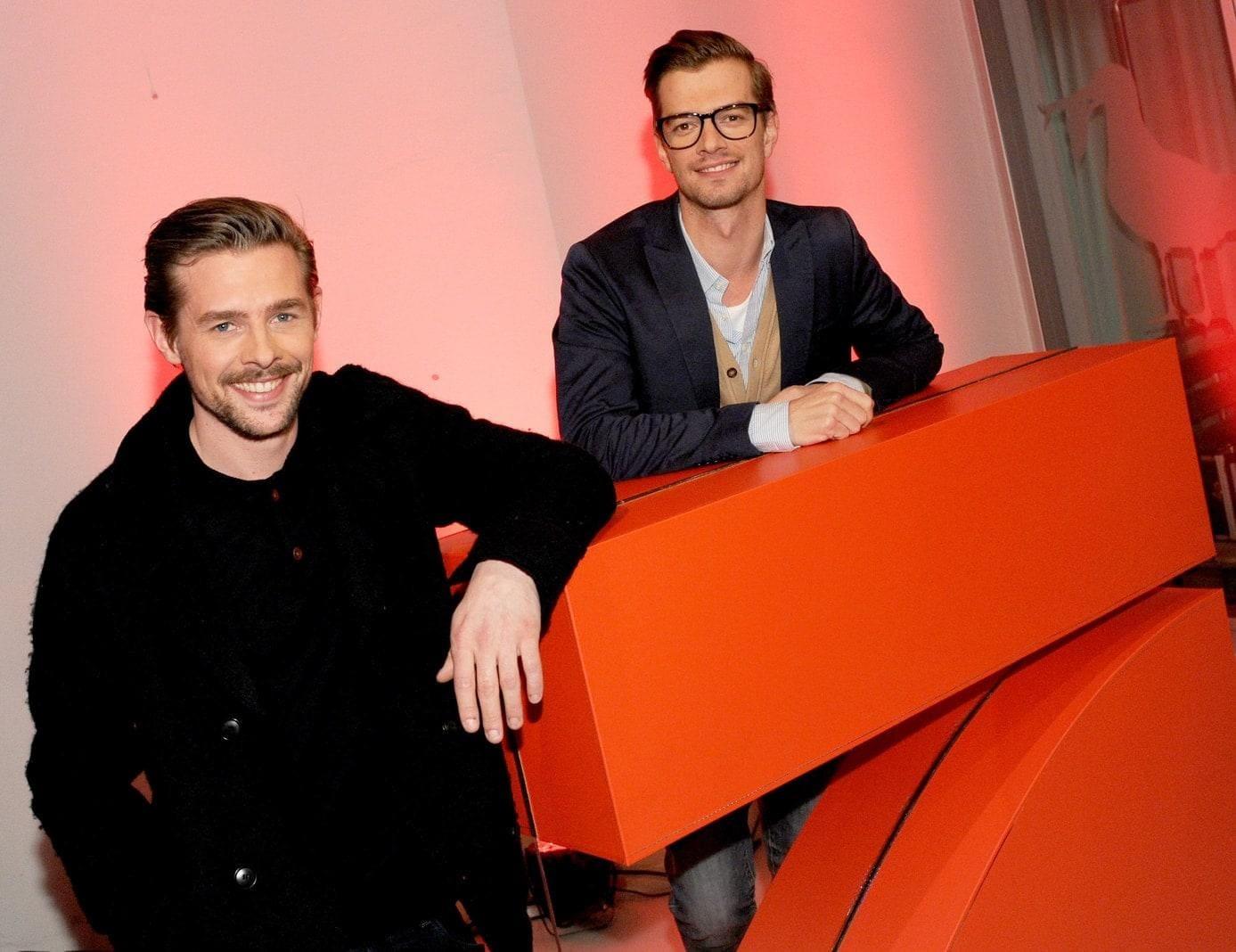 Joko und Klaas: Das erfolgreichste Entertainer-Duo Deutschlands