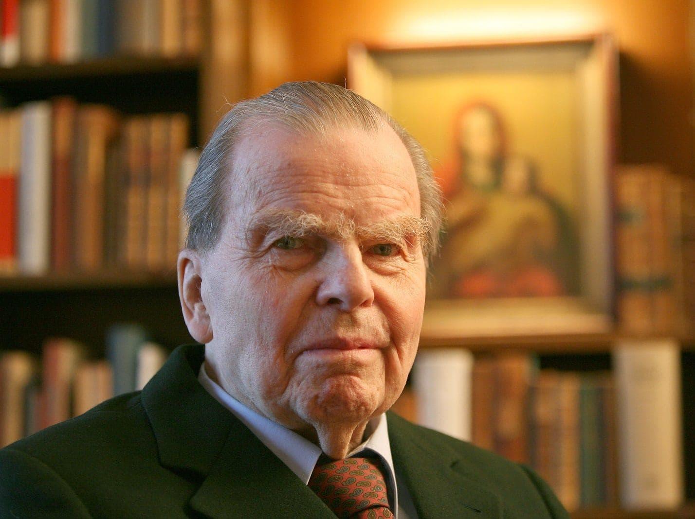 Karl-Günther von Hase für BS