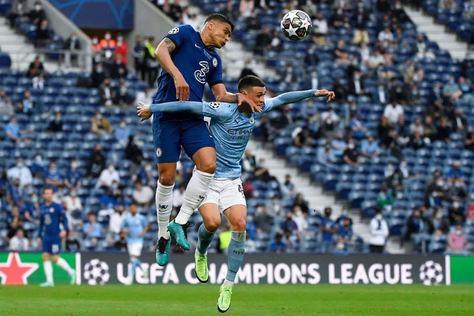 Manchester City - FC Chelsea