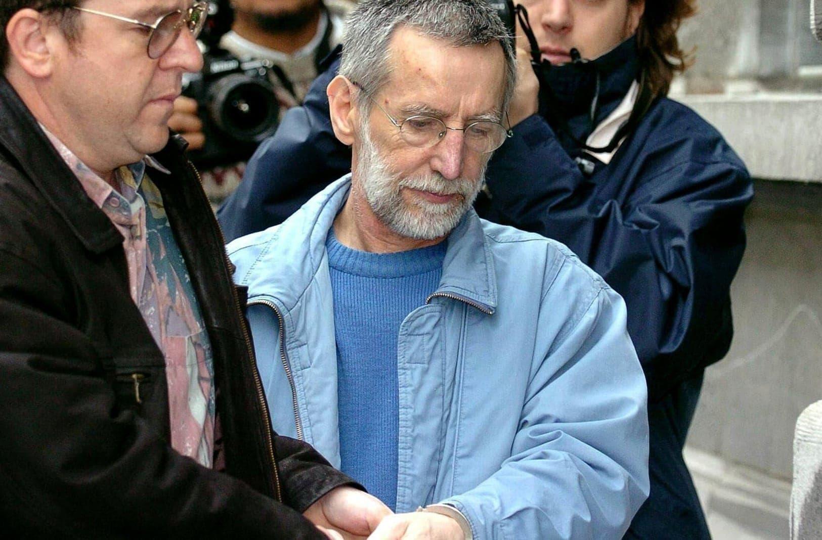Michel Fourniret für BS