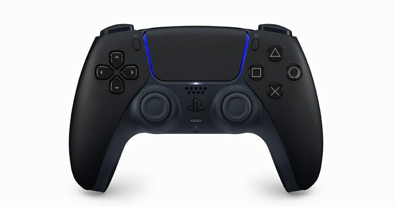 PS5 DualSense Black