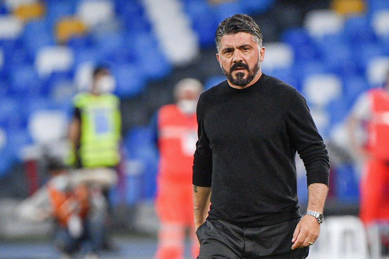 SSC Neapel Gennaro Gattuso