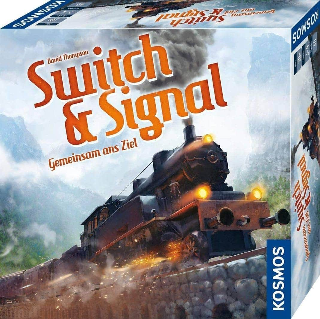 Switch and Signal