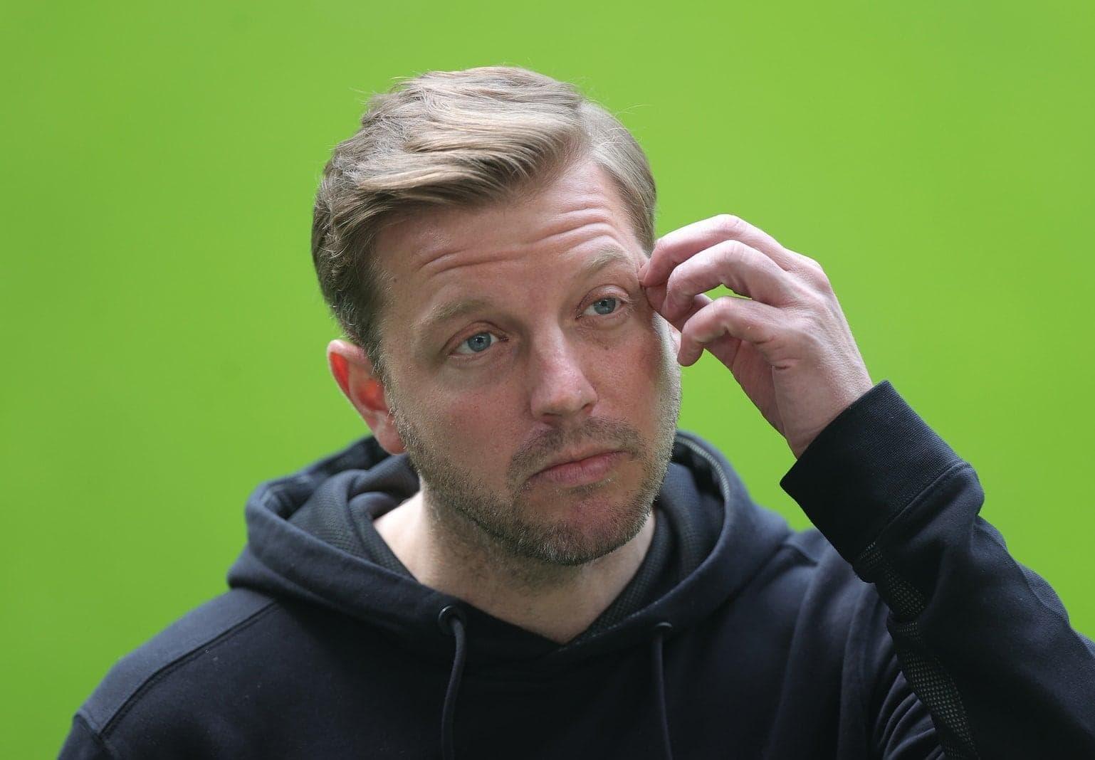 Florian Kohfeldt für Trainer-BS
