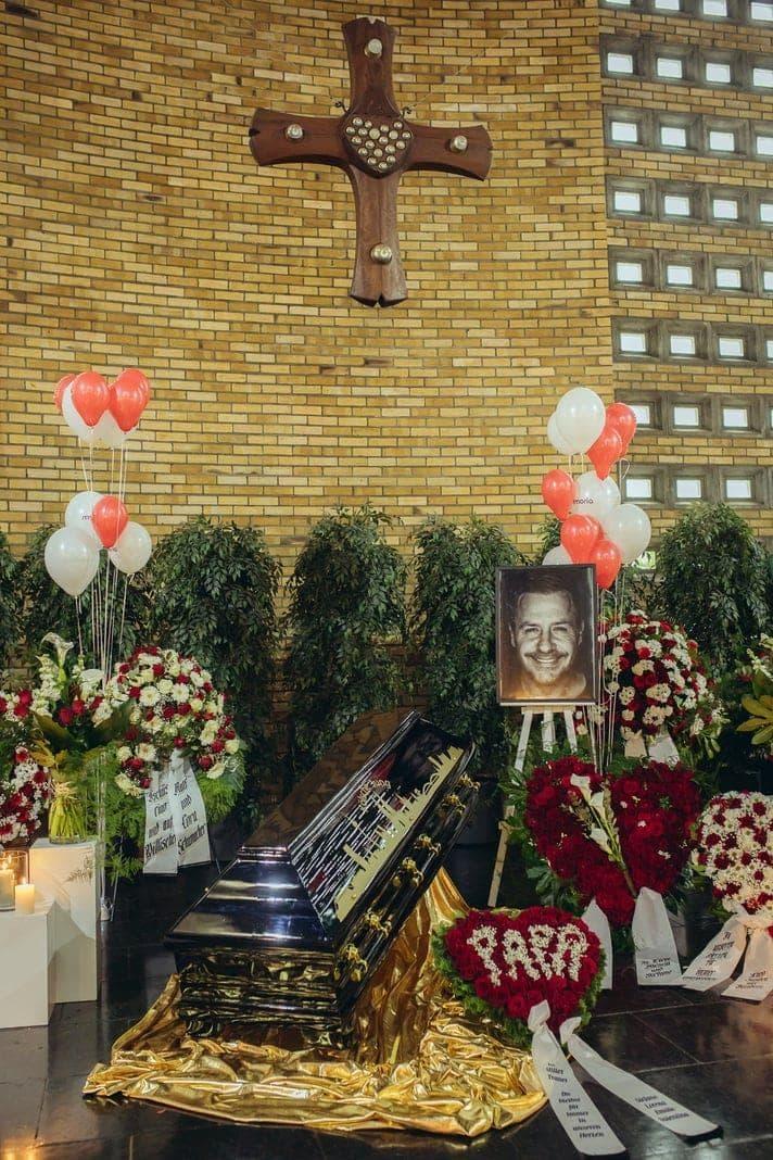 Willi Beerdigung 11