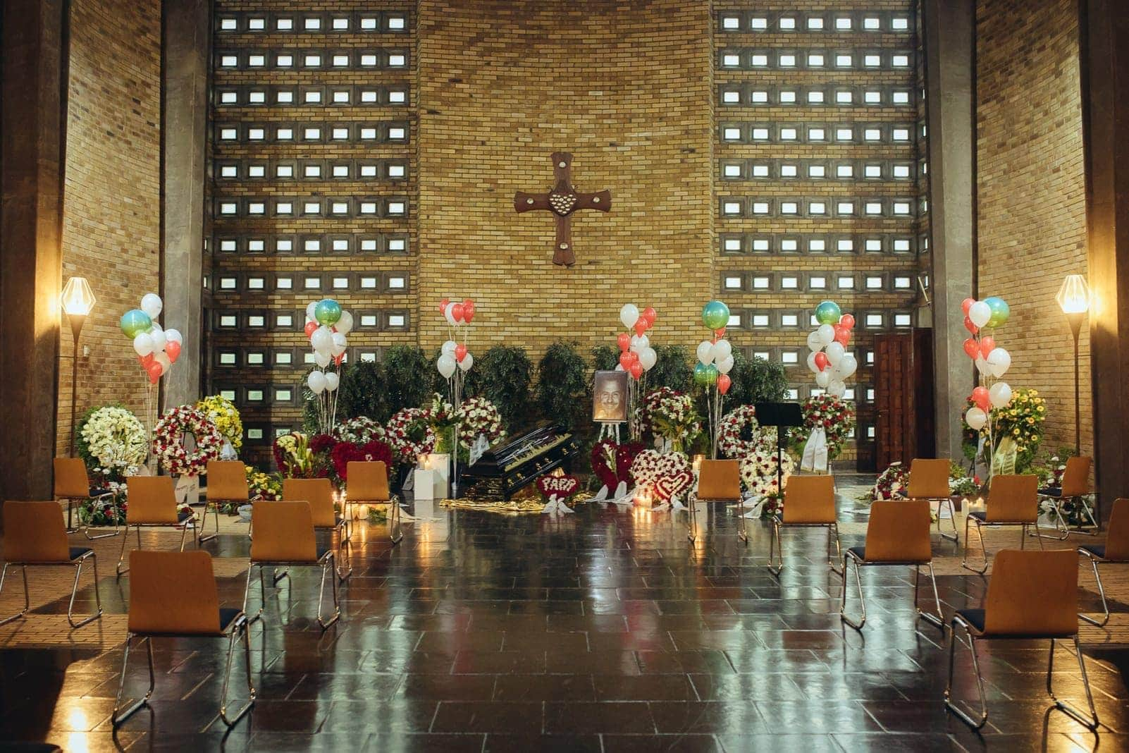 Willi Beerdigung 12