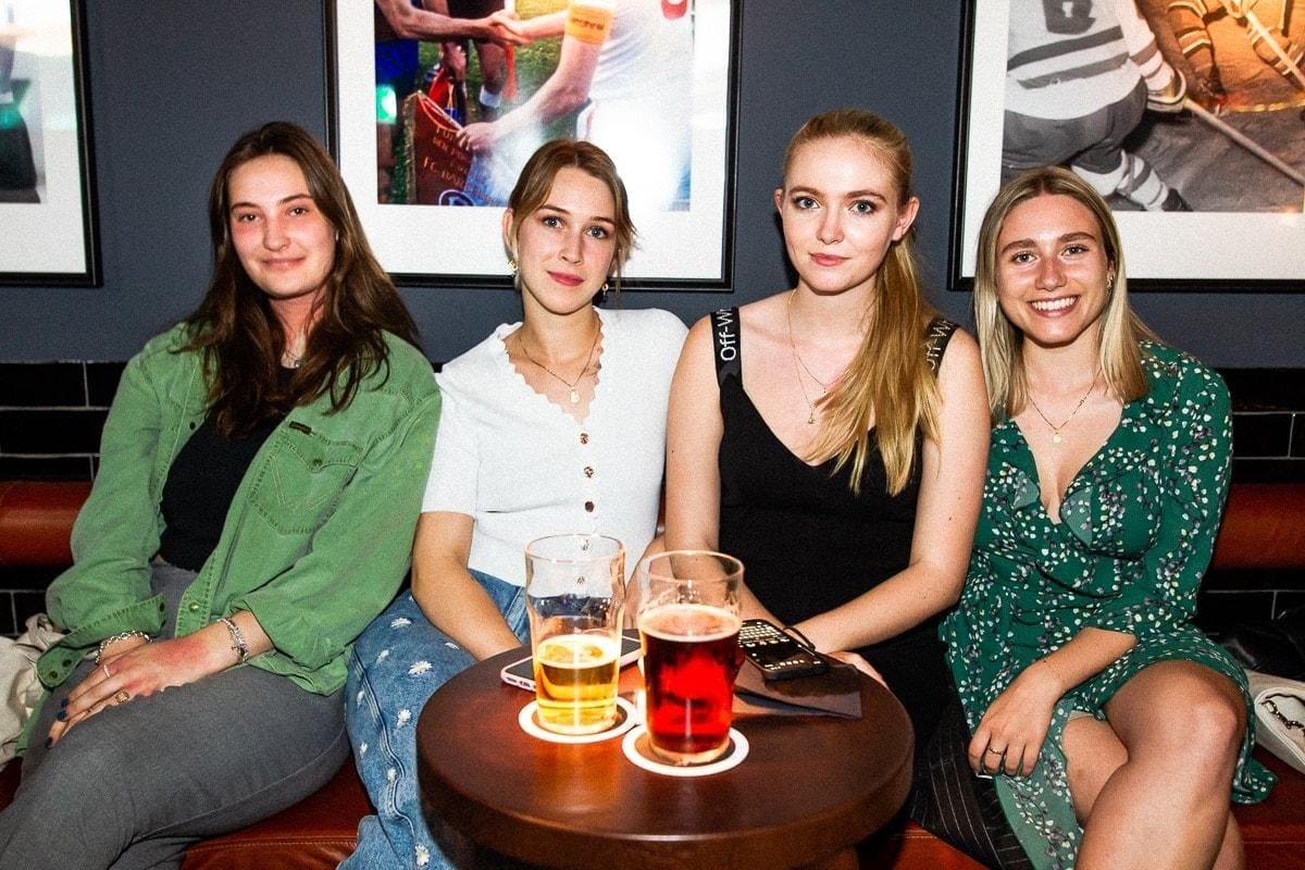 Boston Bar England Deutschland 11