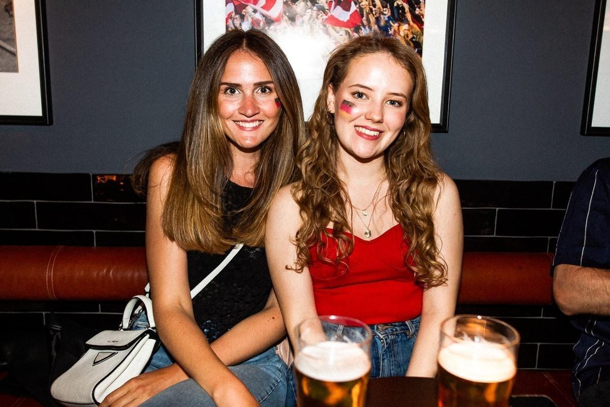 Boston Bar England Deutschland 18