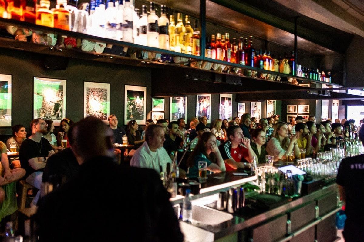 Boston Bar England Deutschland 3