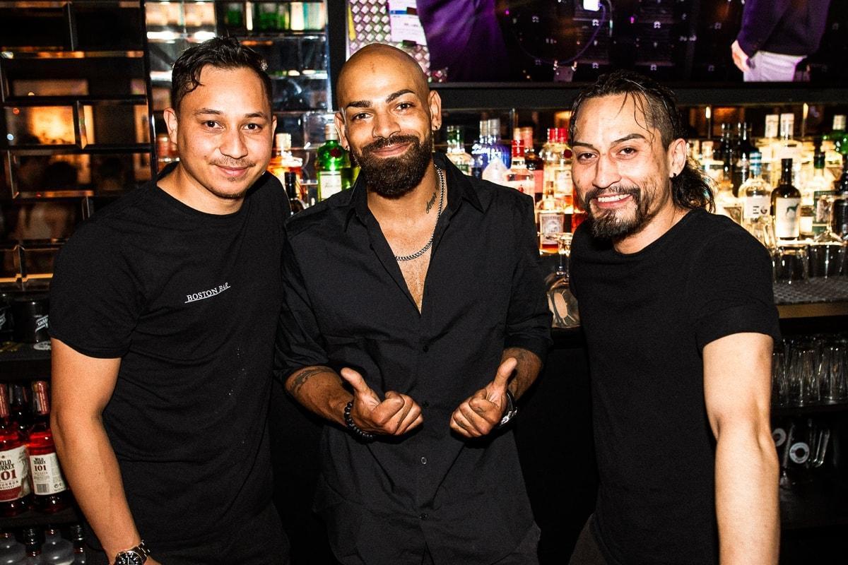 Boston Bar England Deutschland 32