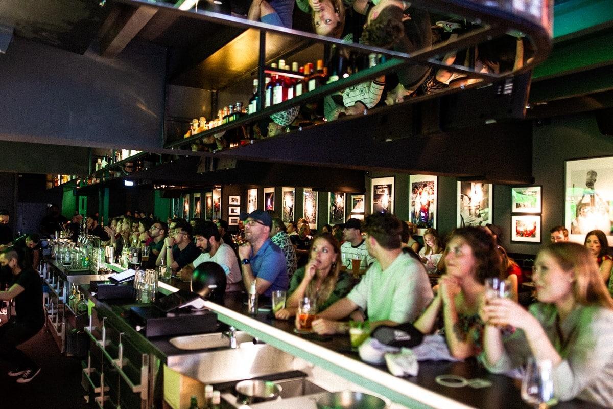Boston Bar England Deutschland 4