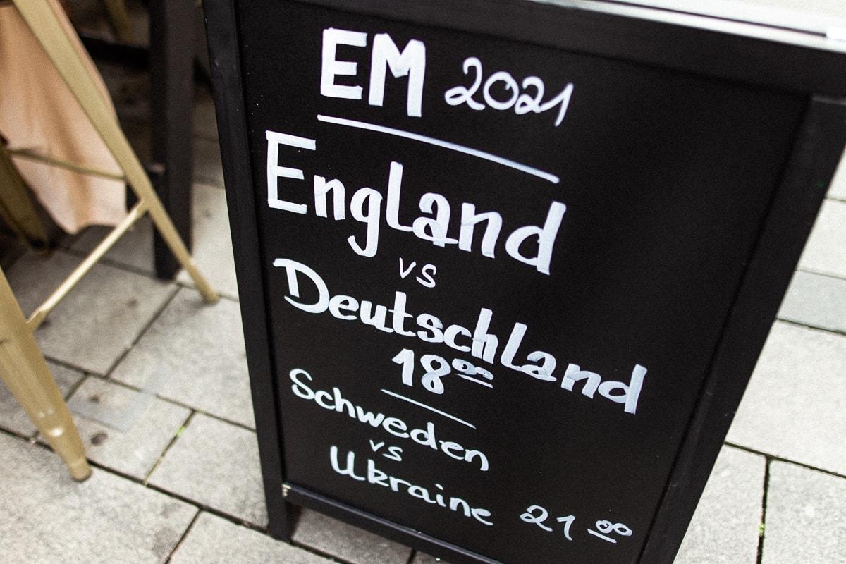 Boston Bar England Deutschland 5