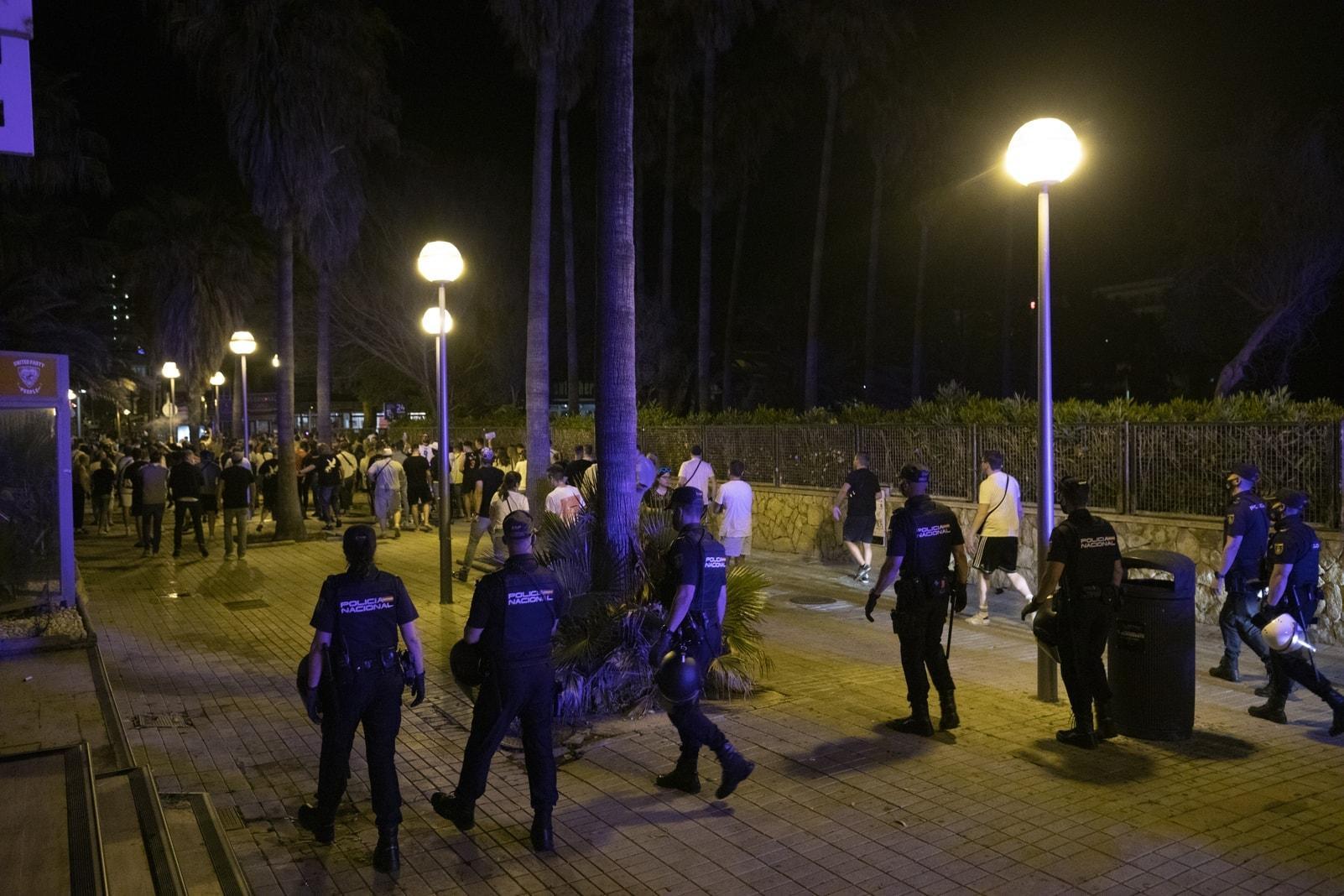 Mallorca Party El Arenal 3