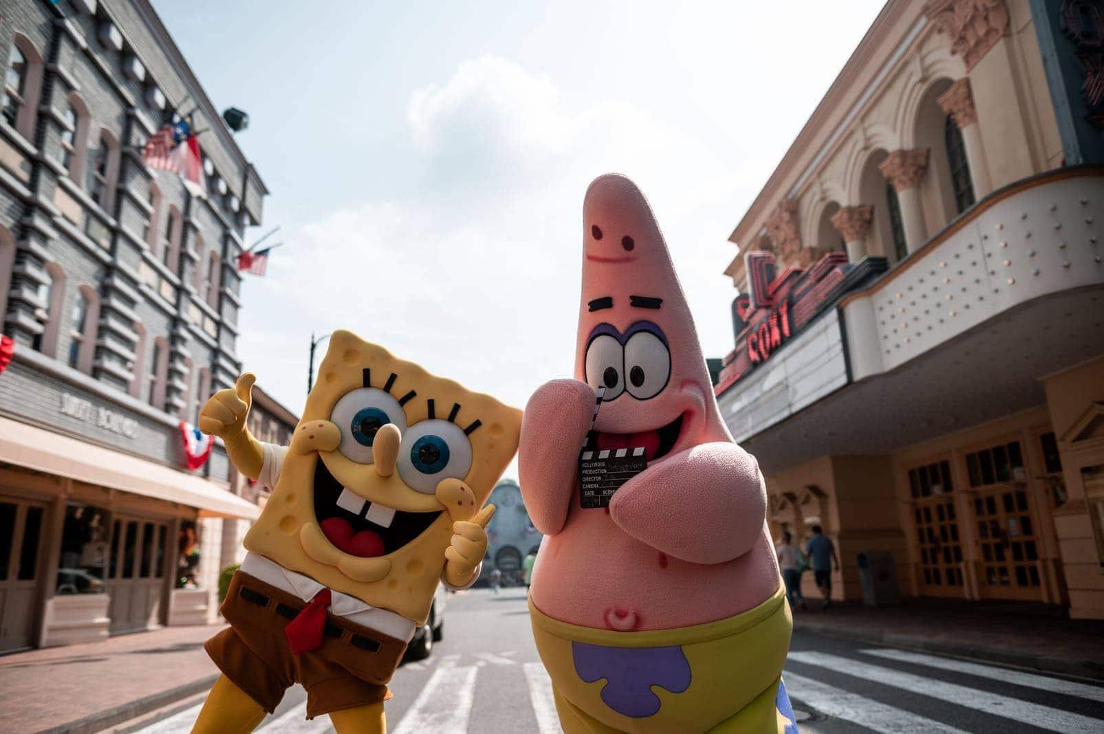 Movie Park Bottrop Wiedereröffnung 2