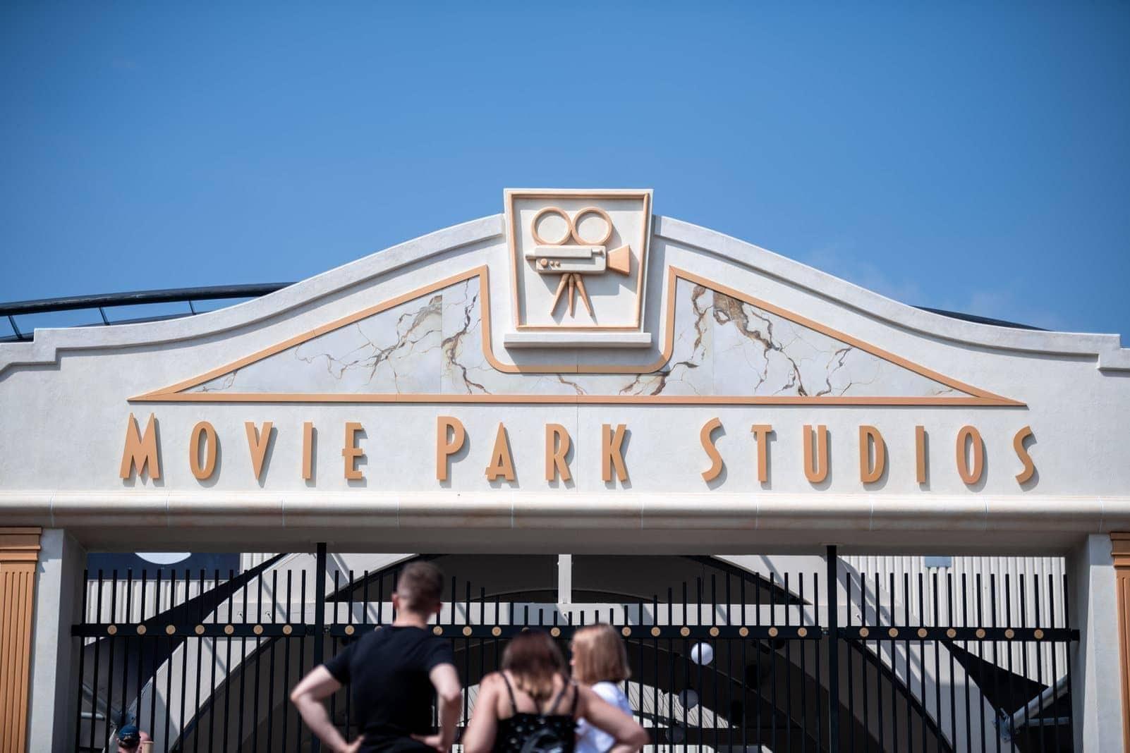 Movie Park Bottrop Wiedereröffnung 5