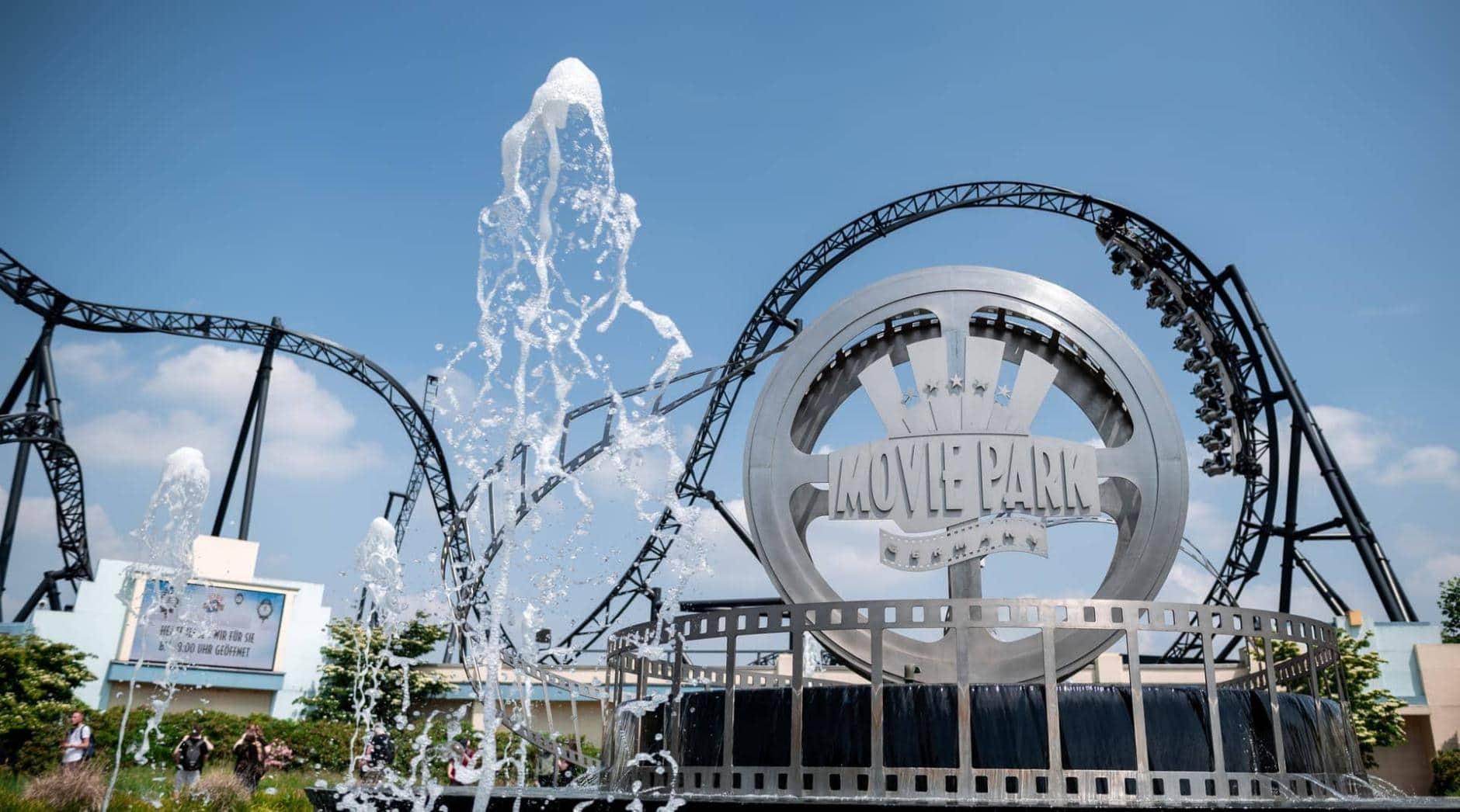 Movie Park Bottrop Wiedereröffnung 6