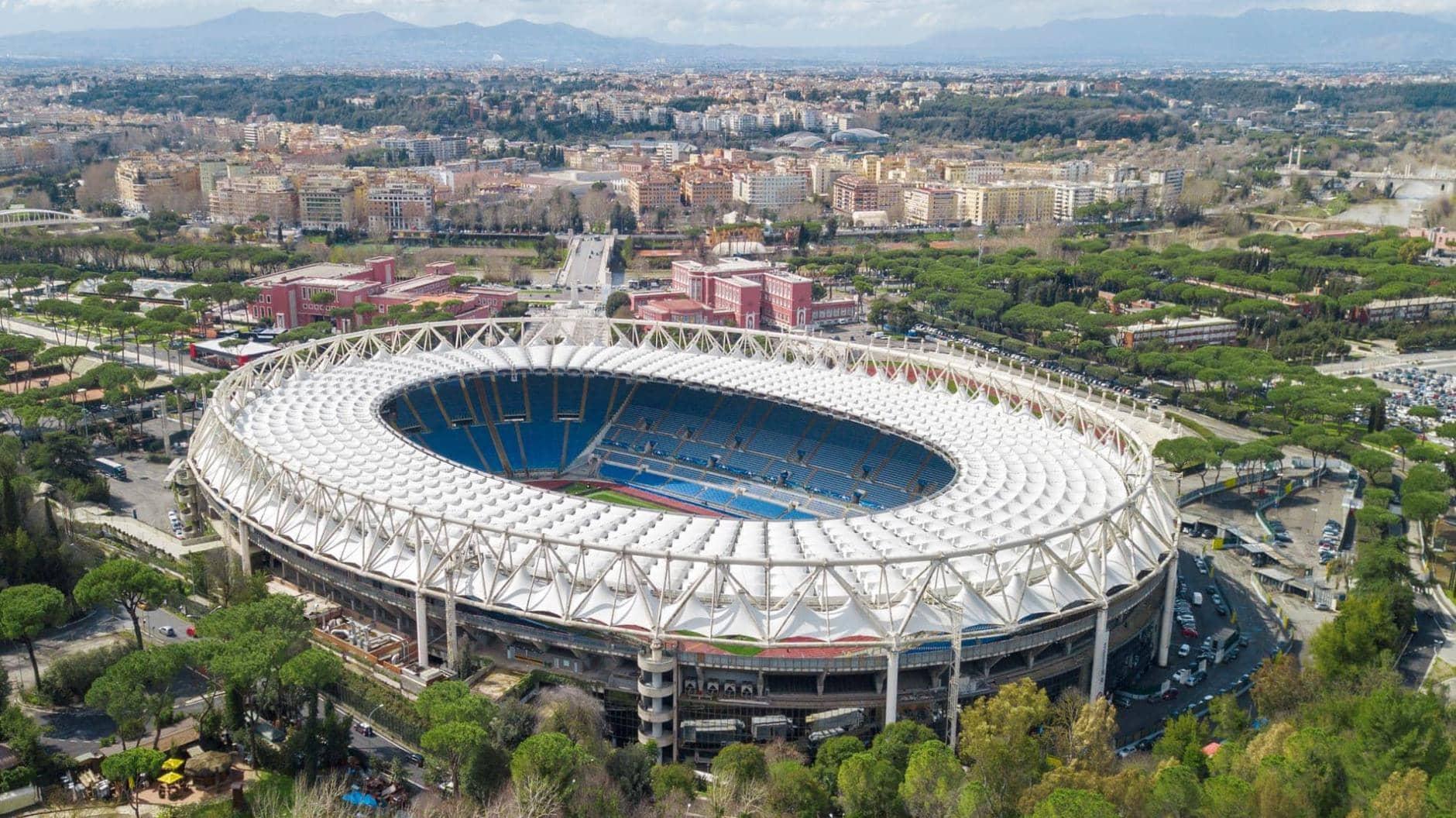 Olympiastadion Rom