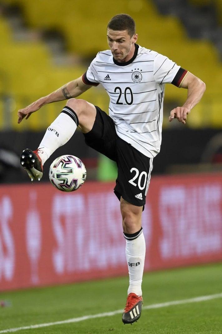 Robin Gosens Deutschland