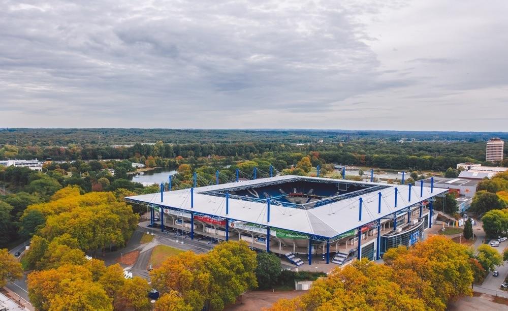 schauinsland-reisen-arena Duisburg