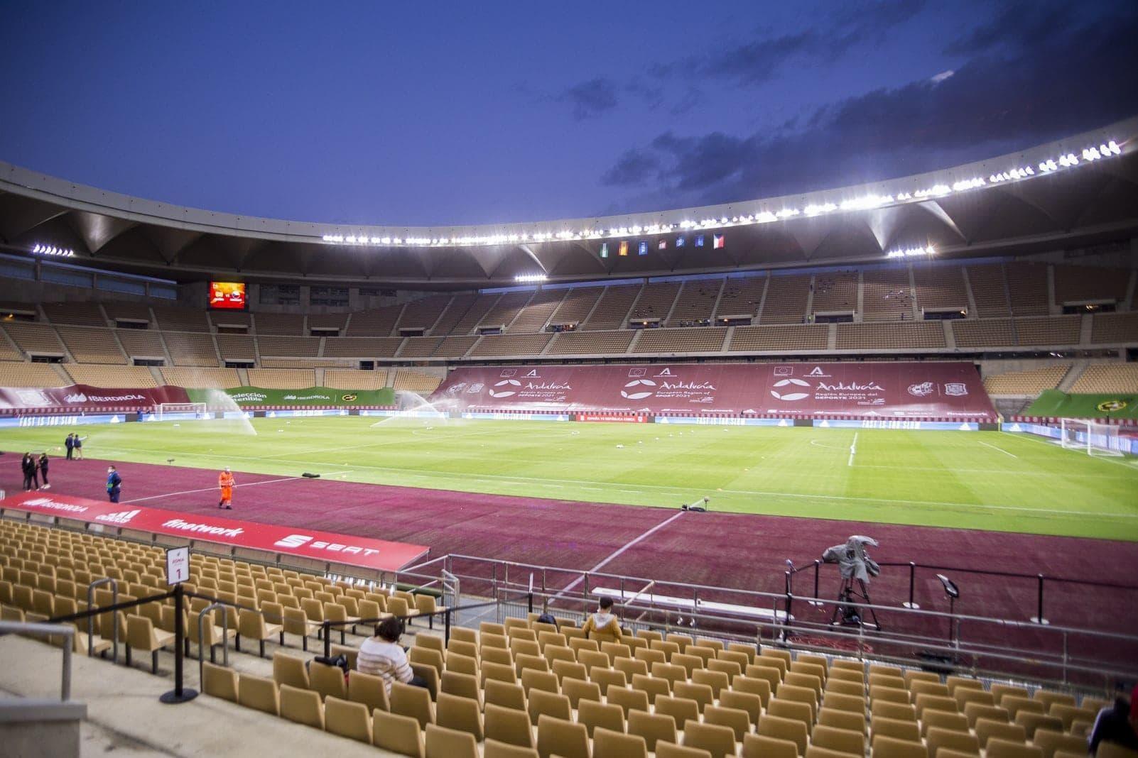 Olympiastadion Sevilla