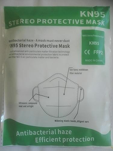 Stereo Protective Mask