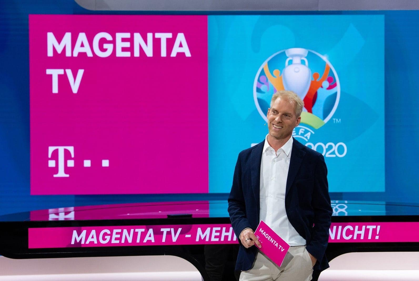 EM 2021 bei Magenta TV: Diese 10 Spiele laufen nur bei ...