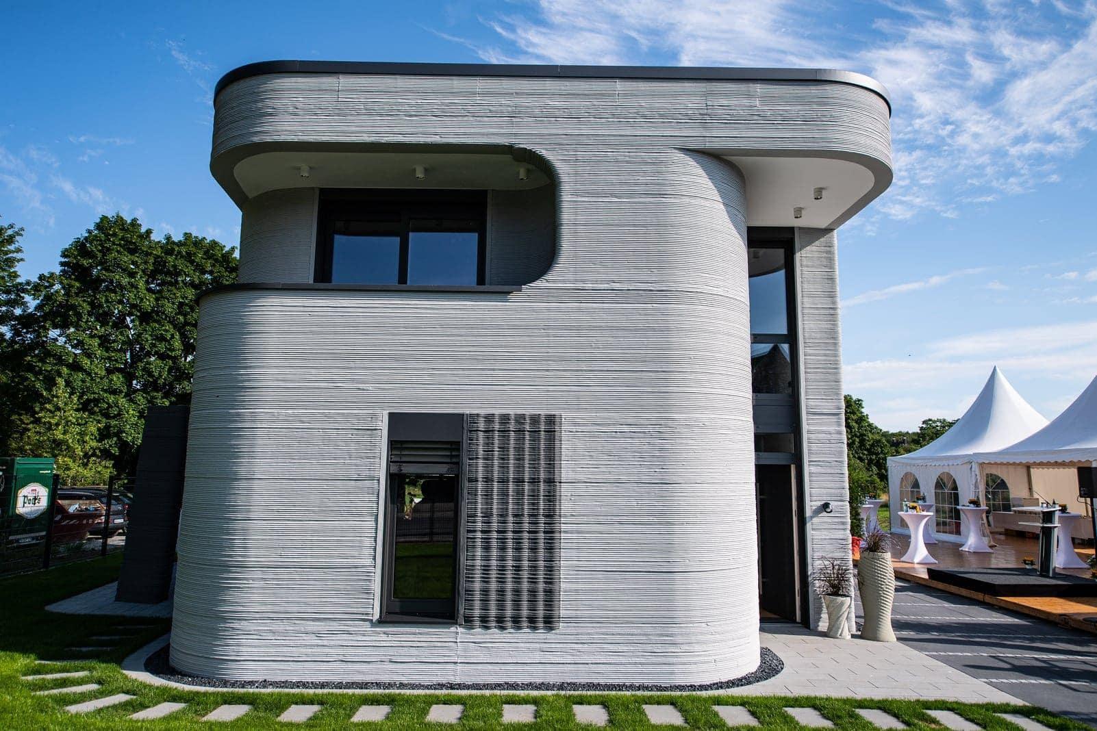 3D-Druckhhaus Beckum 2