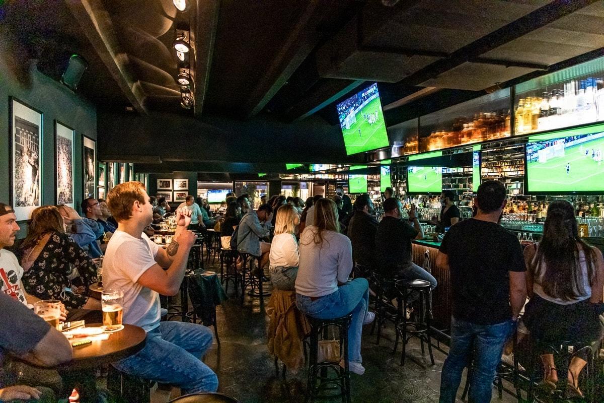 Boston Bar 11. Juli 26