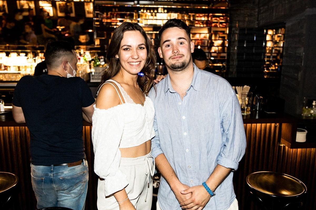 Elephant Bar 30. Juli 30