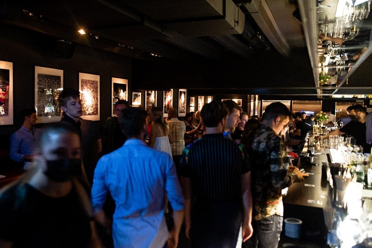 Boston Bar 3. Juli 35
