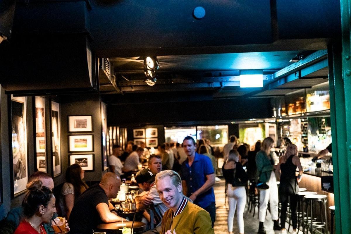 Boston Bar 9. Juli 12