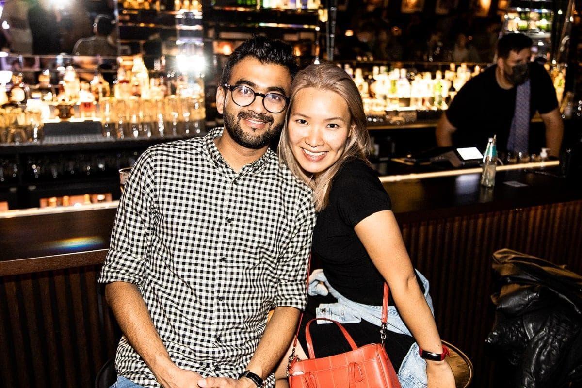 Boston Bar 9. Juli 23