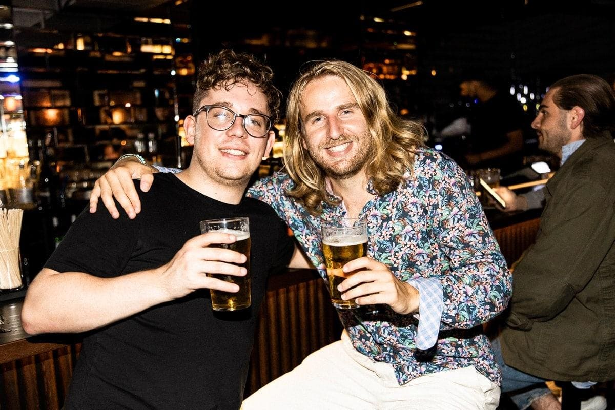 Boston Bar 9. Juli 27
