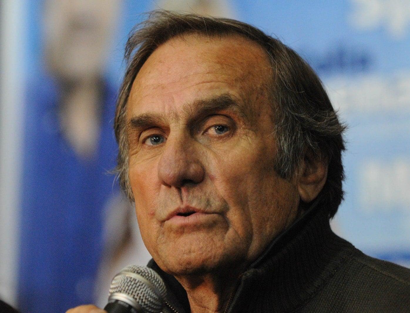 Carlos Reutemann 2009