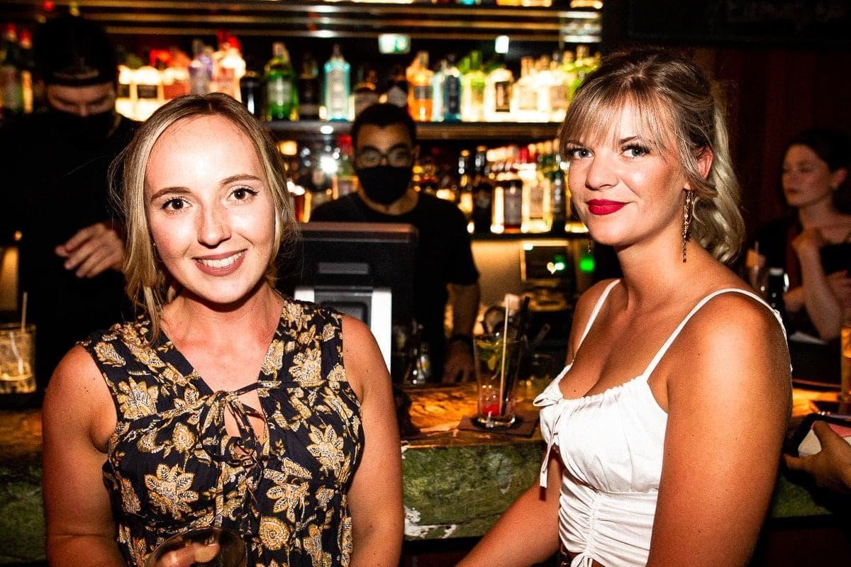 Elephant Bar 3. Juli 12