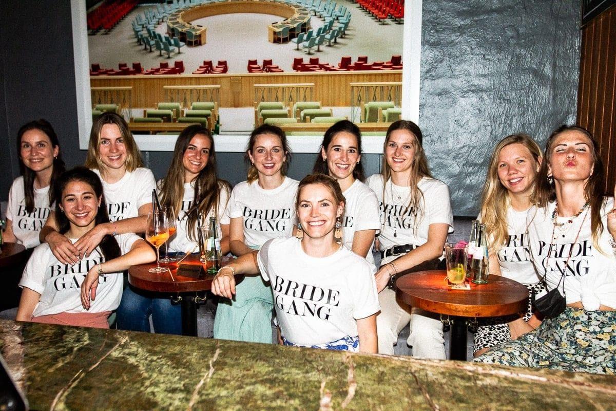 Elephant Bar 3. Juli 13