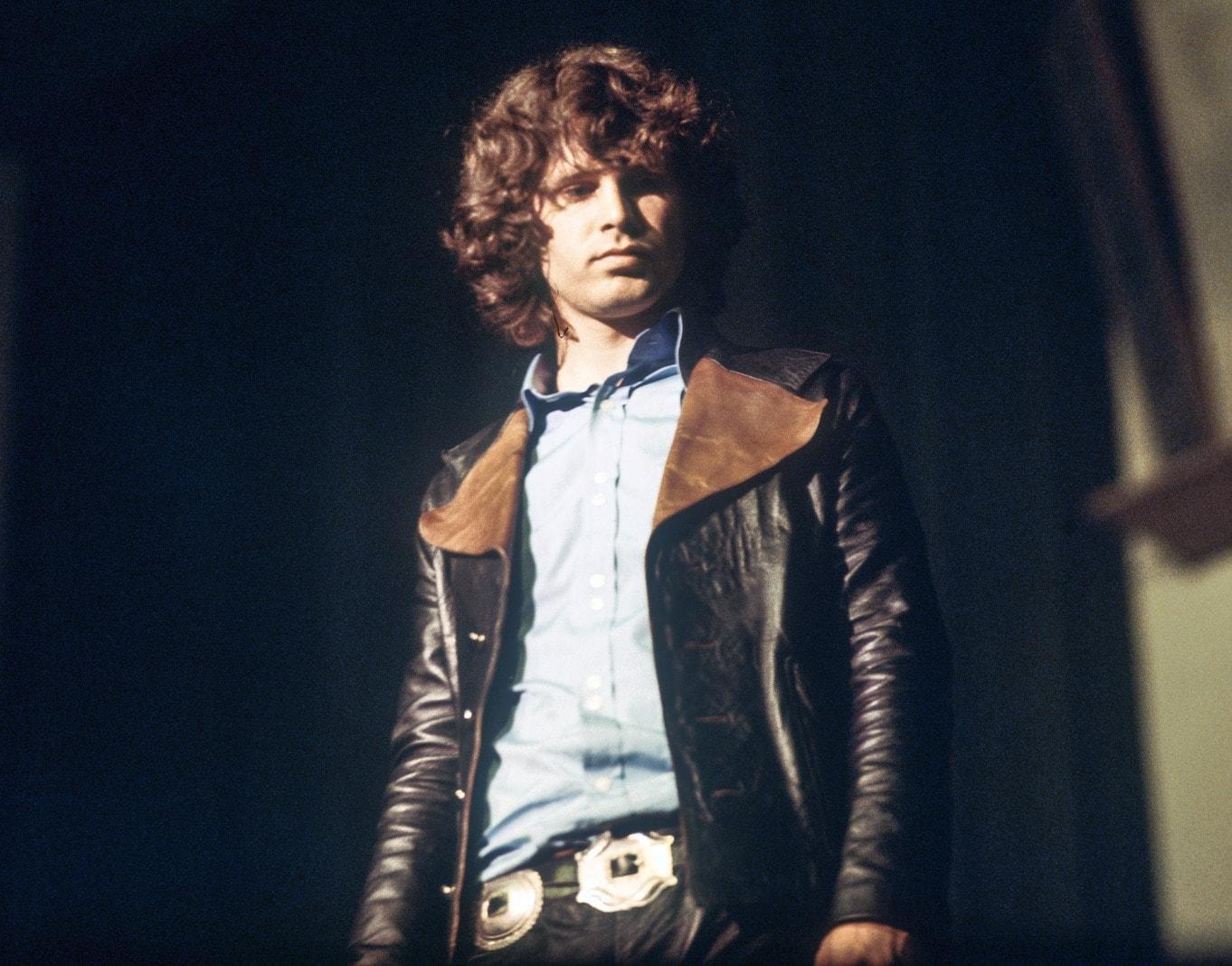 Jim Morrison für BS