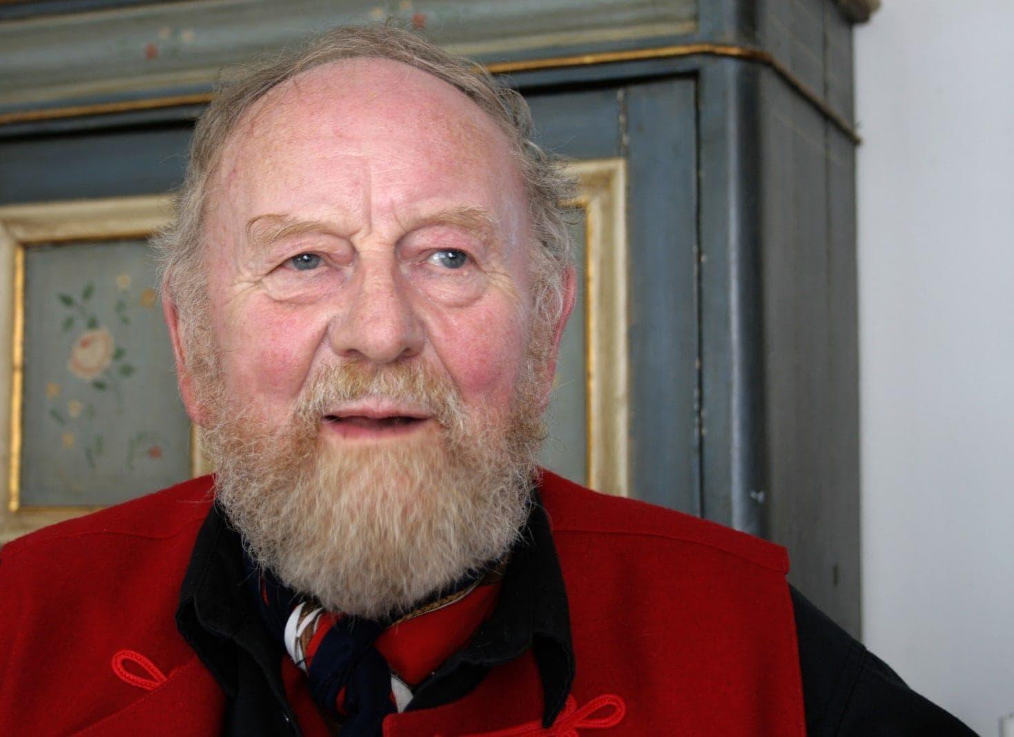 Kurt Westergaard 2015