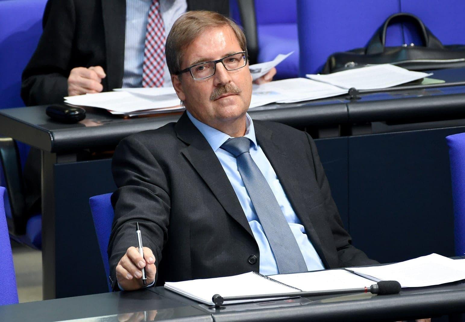 Martin Hebner